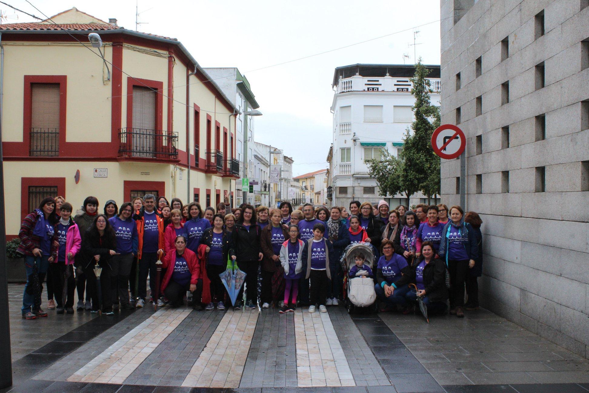III Marcha Dia de la mujer _ 3