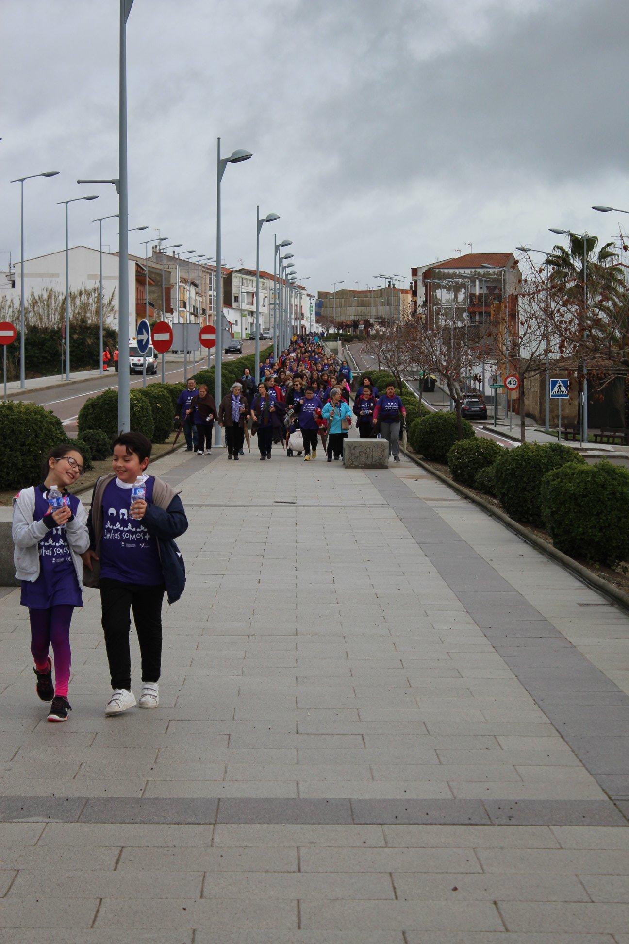 III Marcha Dia de la mujer _ 6