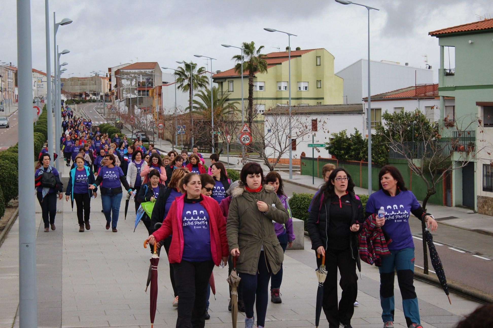 III Marcha Dia de la mujer _ 7