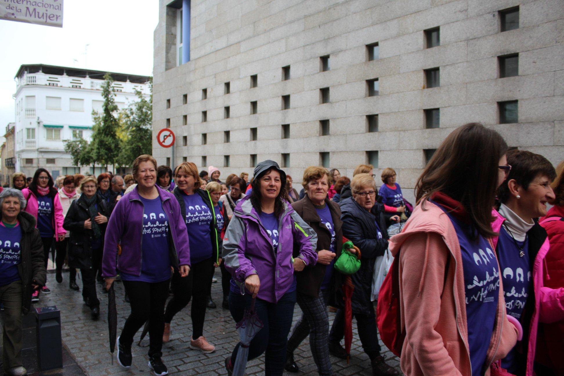 III Marcha Dia de la mujer _ 8
