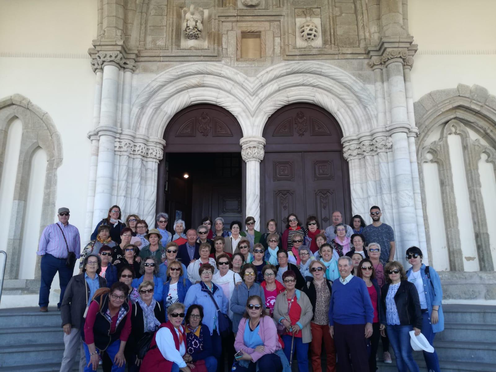 Deporte- Excursion Portugal