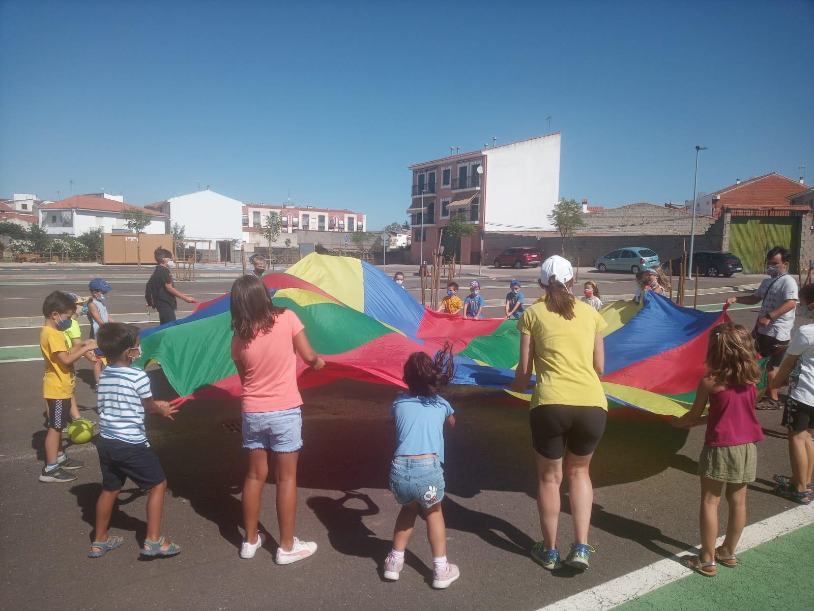 Miajadas Actividades deportivas verano 2021 (12)