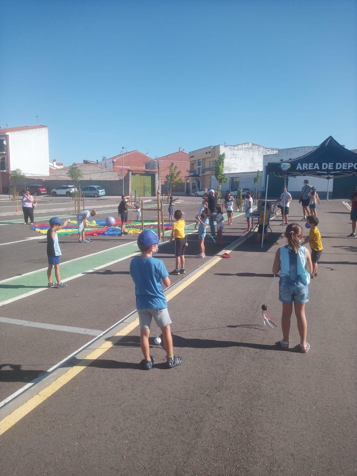 Miajadas Actividades deportivas verano 2021 (9)
